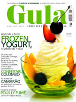 Frozen Yogurt Natural